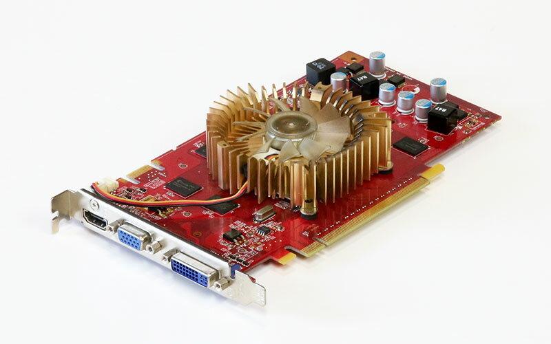 MSI GeForce 9600GT 1GB DVI/HDMI/VGA PCI-Express x16 N9600GT-MD1G【セール中! (大型商品は対象外)】