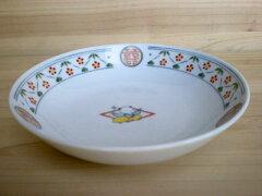 こんなの探してました!! 小花唐子 フルーツ&とり皿