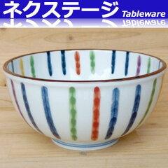 【食卓を彩る器!】  色十草(トクサ) 5.0軽い 多用丼