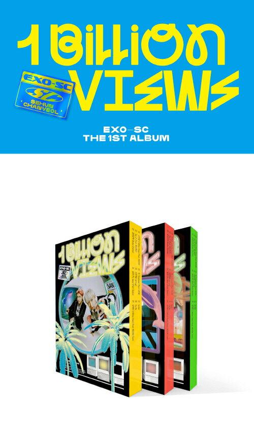 CD, 韓国(K-POP)・アジア EXO 1ST ALBUM 10 EXO-SC