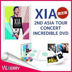 \レビューでクリアファイル!/ JYJ | ジュンス | JYJ XIA |JYJ XIA ジュンス 2ND ASIA TOUR C...