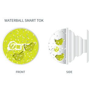 GOT7 ガットセブン グリップトック 2019 WORLD TOUR [ KEEP SPINNING ] WATERBALL SMART TOK