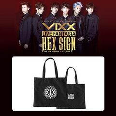 VIXX |ビックス |ソウルコンサートグッズ|エコバック| VIXX(ビックス)Official goods★韓国20...