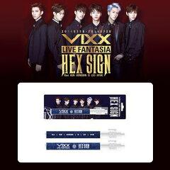 VIXX |ビックス |ソウルコンサートグッズ|ペンライト| VIXX(ビックス)Official goods★韓国20...