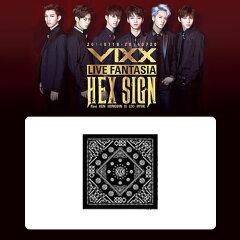 VIXX |ビックス |ソウルコンサートグッズ|バンダナ ブラック| VIXX(ビックス)Official goods...