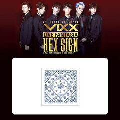 VIXX |ビックス |ソウルコンサートグッズ|バンダナ ホワイト| VIXX(ビックス)Official goods...