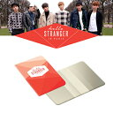 VIXX |ビックス |Hello Stranger in paris|パースポートケース| VIXX(ビックス)Official good...
