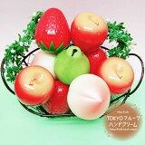 TokyofruitsトーキョーフルーツTOKYOフルーツハンドクリーム