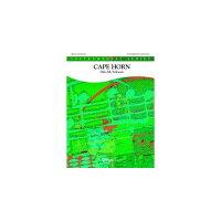 (楽譜)ケープ・ホーン/作曲:オットー・M・シュヴァルツ(ホルン&ピアノ)