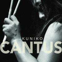 (CD/SACDHybrid)カントゥス/演奏:加藤訓子(マリンバ)