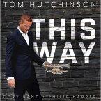 (CD) ディス・ウェイ / 指揮:フィリップ・ハーパー / 演奏:トム・ハッチンソン、コーリー・バンド (コルネット)