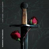 (CD)サモン・ザ・ヒーロー/演奏:コーリー・バンド(ブラスバンド)