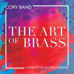 (CD) アート・オブ・ブラス / 指揮:フィリップ・ハーパー / 演奏:コーリー・バンド (ブラスバンド)