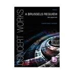 (楽譜) ブリュッセル・レクイエム / 作曲:ベルト・アッペルモント (吹奏楽)(スコア+パート譜セット)