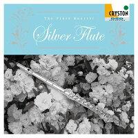 (CD)銀の笛/演奏:ザ・フルート・クァルテット(フルート)