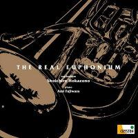 (CD)リアル・ユーフォニアム/演奏:外囿祥一郎(ユーフォニアム)