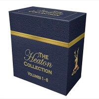 (CD6枚組ボックス)ウィルフレッド・ヒートン・コレクション/演奏:ブラック・ダイク・バンド(ブラスバンド)
