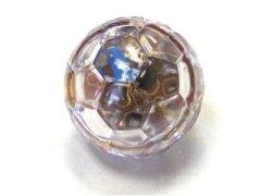 スイッチを入れると、ボールを動かすと光ります☆【おもちゃ】LEDボール■□5,250円(税込)以上...