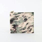 【NowaClassic】Army★送料無料★ベルギー製Tyvek(タイベック)製折り財布