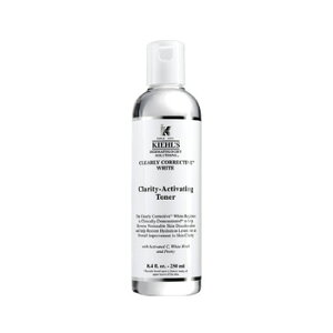 KIEHL'S Clearly Corrective White Clarity-Activating Tonerキールズ DS クリアリーホワイト ...