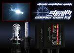 ZRX1200/ZEPHYR等ステルスHIDシングルビームキット