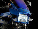 K-FACTORYヘッドライトLEDバルブセット(ZRXダエグ用)