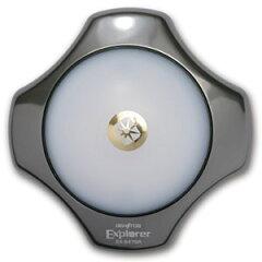 【3500円以上お買い上げで送料無料】☆GENTOS Explorer ジェントス エクスプローラー LEDランタ...