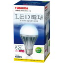 【3500円以上お買い上げで送料無料】東芝 LED電球 E-CORE 一般電球形6.4W 40W形相当 昼白色相当...