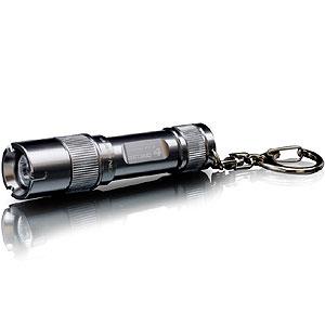 【3500円以上お買い上げで送料無料】☆GENTOS ジェントス パトリオ4 LEDライト シルバー GP-4SV