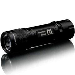 【3500円以上お買い上げで送料無料】☆GENTOS 閃 ジェントス・セン LEDライト SG-355B