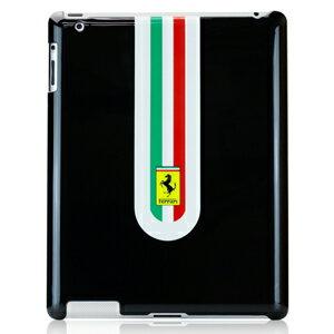 【送料無料】フォーカルポイント CG Mobile iPad 2用ハードケース Ferrari GT Racing for iPad ...