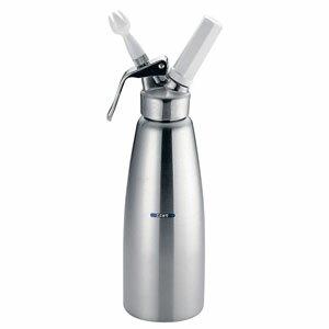 エスプーマ スパークリング L ステンレス(CO2エスプーマ) FES4301