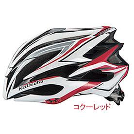 【送料無料】OGKKABUTOZenardゼナードヘルメットコクーレッド(XL/XXL)【smtb-u】