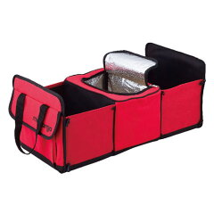 車用収納ボックスmini-cargo (クーラーボックス付) AP-603115