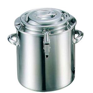 【送料無料】EBM18-8湯煎鍋24cm10L0055700【smtb-u】
