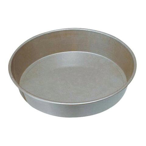 千代田金属工業 シリコン加工 テーパー デコ缶 浅口 15cm 5497800