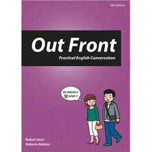 English Education Press Out Front Student Book (6th Edition)