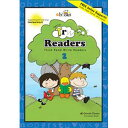 ELF Learning TRW (Think Read Write) 2 Readers