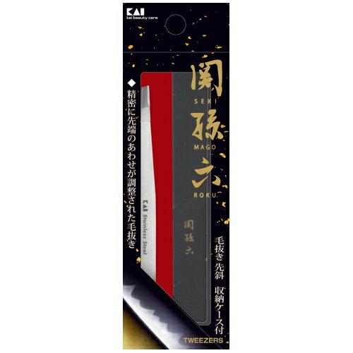 メイク道具・ケアグッズ, ツィザー(毛抜き)  HC3506