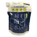 ガナ・ジャパン すっごい掃除水 詰替 400ml SGS-T400