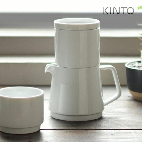 KINTO キントー ファーロ コーヒードリッパー&ポット 7068 PKCQ501