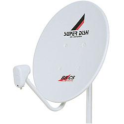 【送料無料】☆【送料無料】DXアンテナ 45cm形BS・110度CSアンテナ DSA-456