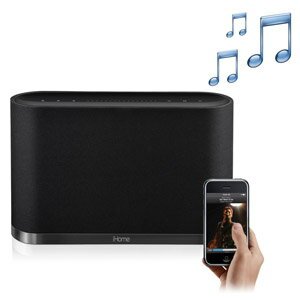 【送料無料】【送料無料】SDI iPod dock搭載スピーカー iW1BJ AirPlay Wireless Speaker Movble...