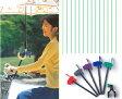 ユナイト SASUBE 自転車用傘ホルダー オシャレさすべえPART-2 グレー 450-00011
