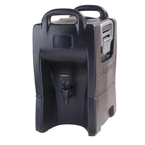 カーライル ITビバレッジディスペンサー ブラック IT250 FBB0901