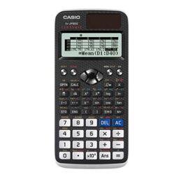 【送料無料】カシオ CASIO 新数学自然表示関数電卓 fx−JP900−N