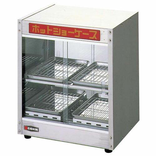 エイシン ホットショーケース ED-6 電気式 1095400【smtb-u】:webby mono
