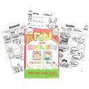 Nuway English Publishing Fun with English! Activity Book 3 1