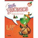e-future EFL Phonics 5 Student Book (ワークブック付)