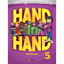 e-future Hand in Hand 5 Workbook